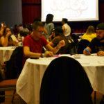 Campus hosts benefit bingo for Puerto Rico, Virgin Islands