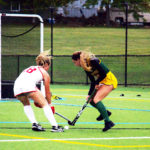 Field hockey aiming for their best season since 1985