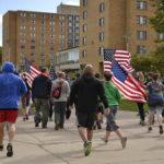 Oswego State hosts Stride to Save Lives