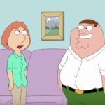 After 16 seasons, 'Family Guy' still clever as ever