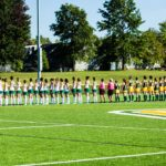 Field hockey seniors hope to make history in final 2 matches
