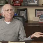 Larry David explores new territory on 'Curb Your Enthusiasm'