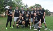 Campus Recreation: Flag football leagues wrap up, crowning new champions