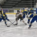 Club hockey begins new season in Michigan