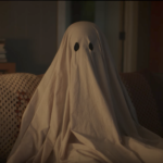 """A Ghost Story"" could have been too experimental for wide-release audiences"