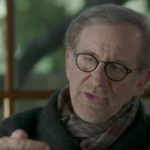 'Spielberg' taps into mind of one of world's greatest directors