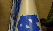 NCAA lets North Carolina off hook