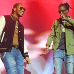 Future, Young Thug unable to suprise with 'Super Slimey'