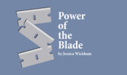 Power of the Blade