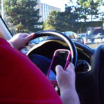 Distracted drivers caught by UP