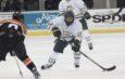 New beginnings for men's hockey