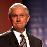 Sessions surrenders to president