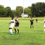Men's soccer set to host Homecoming Weekend