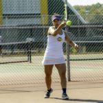 Women's tennis aims to do well in SUNYAC Championships