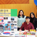 International Students Day educates students on different cultures