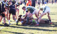 Rugby advances to Sweet 16 of nationals with win over Southern Connecticut