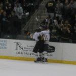 Grieco's Grades: Men's hockey vs. Buffalo State
