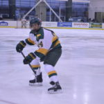 Despite strong start, Oswego State loses to Buffalo State in third period