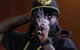 T-Pain proves he has talent beyond autotune on 'Oblivion'