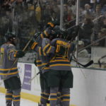 Strong defense, goaltending lead Oswego State to 3-2 win over SUNY Canton