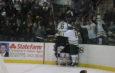 Grieco's Grades: Men's hockey vs. SUNY Fredonia