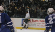Frenetic third period caps off Oswego State comeback in 5-3 win over SUNY Fredonia