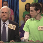 Larry David helps 'SNL' return with average premiere