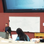 Student Association theatrics