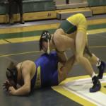 Wrestling gets season going in Rhode Island