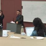 Student Association hotly debates resolution