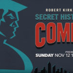 New takes on old stories in 'Secret History of Comics'