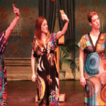 Look @ Oz: 'The Mikado' in Tyler Hall