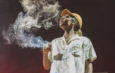Wiz Khalifa attempts to stay relevant with mediocre mixtape