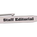 Staff Editorial: Preferred precipitation