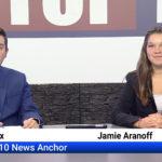 On WTOP-10 Tonight: Nightly News
