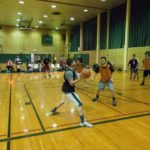 Campus Recreation Report:  Undefeated teams dominate