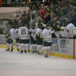 Laker Quick Recap: Men's hockey vs. SUNY Fredonia