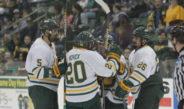 Lakers Quick Recap: Men's hockey vs. Buffalo State
