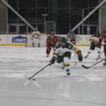 Matt's Marks: Women's hockey vs. SUNY Cortland