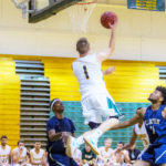 Laker Gameday Preview: Men's basketball vs SUNY Oneonta