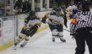 Matt's Marks: Women's hockey vs. Hamilton College