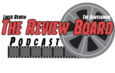 The Review Board Podcast: Episode One