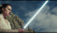"""The Last Jedi"" Breaks ""Star Wars"""